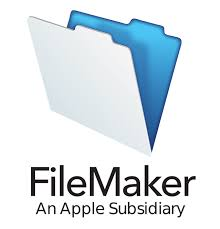 FileMaker-An-Apple-Subsidiary Icon